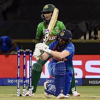 Deepti Sharma Indian cricketer