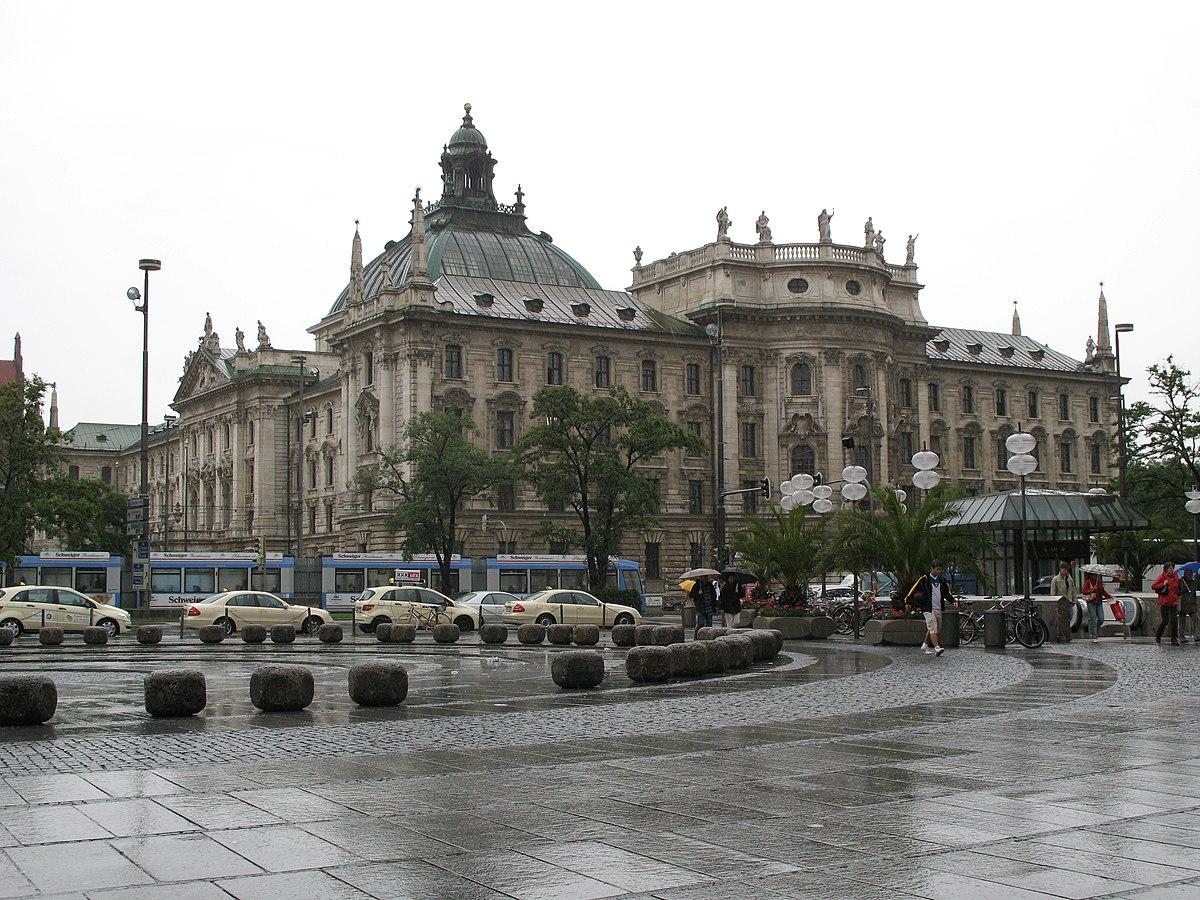 Karlsplatz Stachus Wikipedia