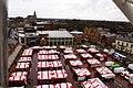 22nd December 2015 Flat Iron Market, seen from the Christmas Ferris Wheel, Chorley U.K. (23283373124).jpg