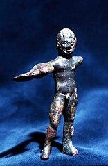 Statuette d'Hercule (25617)
