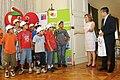 28-12-2011 Alexis Sánchez nuevo embajador de Elige Vivir Sano (6589623847).jpg
