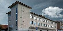 F f schule f r kunst und design wikipedia for Schule fur kunst und design