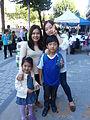 2 helpers with cute kids, Oct. 5, 2013.jpg