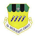 2d Operations Group - Emblem