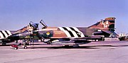 311th Tactical Fighter Training Squadron - McDonnell F-4C-19-MC Phantom 63-7584
