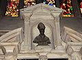 3257 - Milano - Duomo - Lapide riconsacrazione 1577 (1611) - Foto Giovanni Dall'Orto - 11-Febr-2007.jpg