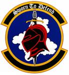 32 Security Police Sq emblem.png