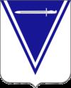 33rd Infantry Regiment Coat of Arms.png