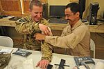 377th Kabul Airwing partnership flight medics receive bleeding management training 130508-A-IA071-428.jpg
