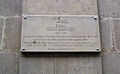 39 A Ramon y Cajal, Col·legi de Metges, c. Carme.jpg