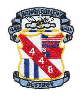 448th Supply Chain Management Group Inactive US Air Force unit