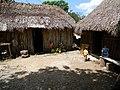 5Cobá - Village Frontyard.JPG