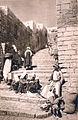614 - Jerusalem - A Street.JPG