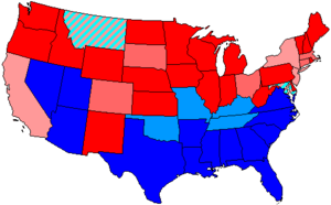 66th United States Congress - Image: 66 us house membership