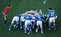 6 nazioni 2011 , Italia Irlanda . - panoramio - cisko66 (3).jpg