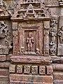704 CE Svarga Brahma Temple, Alampur Navabrahma, Telangana India - 49.jpg