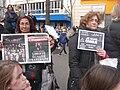 7 Marche républicaine 11 janvier 2015 Paris - AB P1340208.jpg