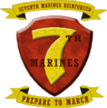 7th Marine Regiment shield.png