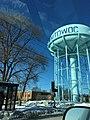 8th St. Water Tower- Manitowoc, WI - Flickr - MichaelSteeber.jpg
