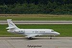 9H-SFA Dassault Falcon 2000EX F2TH - KFE (28331060791).jpg