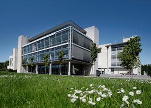 Aalesund University College - Image: A 3 rgb