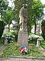 A.Lhoták Pomník padlým Tlustice.jpg