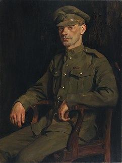 John Chipman Kerr Recipient of the Victoria Cross