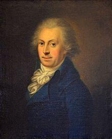 Anton Zeller: Wilhelm August Rudloff (1795) (Quelle: Wikimedia)