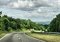 A38, Great Haldon - geograph.org.uk - 1368473.jpg