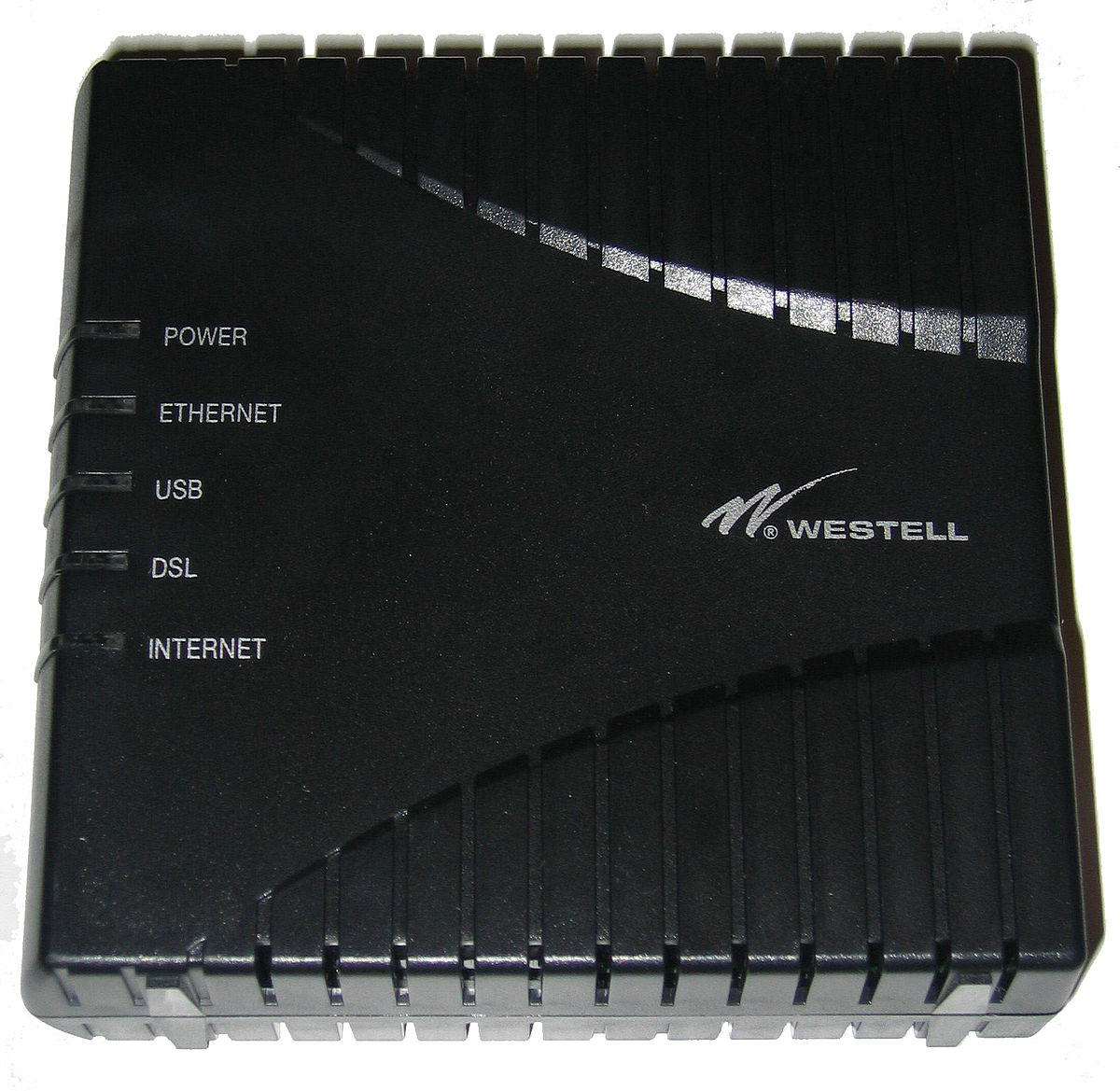 Dsl Modem Wikipedia Power Over Ethernet Is A Technology That Allows Devices Such