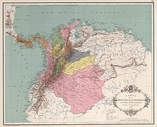 AGHRC (1890) - Carta XIII - División política de Colombia, 1886.jpg