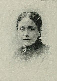 Amelia Minerva Starkweather educator and author