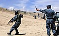 ANCOP officers train for future operations in Afghanistan. (4534696361).jpg