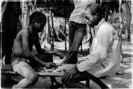 ASC Leiden - Coutinho Collection - 20 04 - Life in the villages around Sara, Guinea-Bissau - 1974.tif