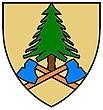 Coat of arms of Bärnkopf