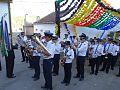 A Banda da Sociedade Filarmónica União Maçaense na procissão do Pereiro.jpg