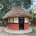 A Gadaba hut, Koraput ,Odisha.jpg