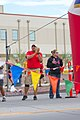 A Little Help From My Friends, Volunteering at the Army 10-Miler in the Heat 140816-A-FJ979-010.jpg