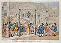 A Peep at the Gas Lights in Pall Mall Rowlandson 1809.jpg