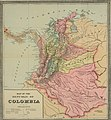 A flying trip to the tropics. A record of an ornithological visit to the United States of Colombia, South America and to the island of Curaçao, West Indies, in the year 1892 (1895) (14772359973).jpg