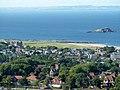 A golfpálya felülről (The golf course from above) - panoramio.jpg