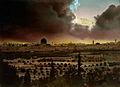 A hand-tinted photograph of Jerusalem.jpg