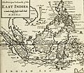 A system of geography; or, A new and accurate description of the earth in all its empires, kingdoms and states. Illustrated with history and topography, and maps of every country (1701) (14580899828).jpg