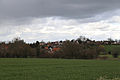 A view east over Tilty, Essex, England 03.jpg