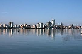 Rencontres Bakou Azerbaïdjan