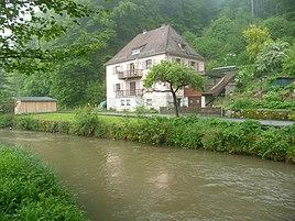 Bild von Aalkorb (Waischenfeld)