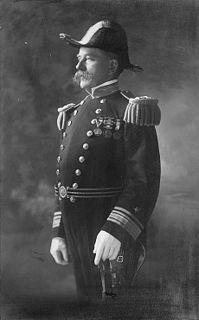 Aaron Ward (sailor)