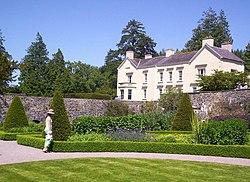 Aberglasney House Carmarthenshire - geograph.org.uk - 1502531.jpg