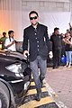 Abhay Deol at Esha Deol's wedding at ISCKON temple 28.jpg