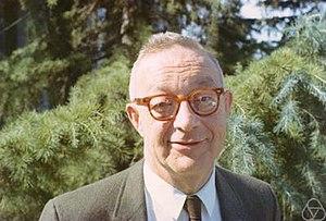 Abraham H. Taub - Image: Abraham Taub